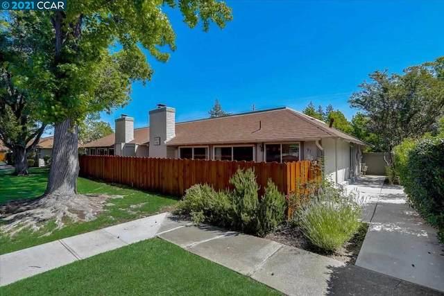 825 Oak Grove Rd 97, Concord, CA 94518 (#CC40953155) :: Real Estate Experts