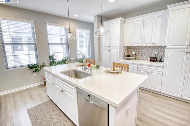 969 Cassia Pl, San Jose, CA 95131 (#BE40953160) :: Strock Real Estate