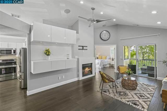 802 Devonwood, Hercules, CA 94547 (#CC40953182) :: Real Estate Experts