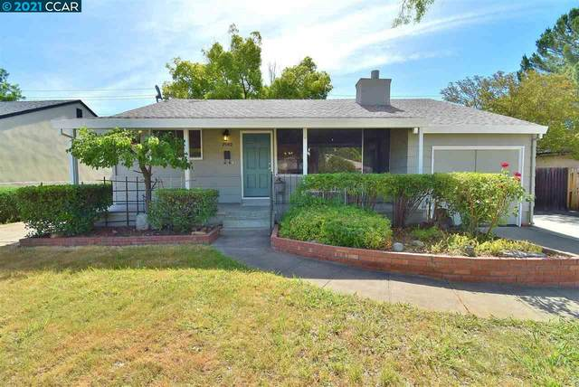2580 Watson Street, Sacramento, CA 95821 (#CC40953204) :: The Goss Real Estate Group, Keller Williams Bay Area Estates