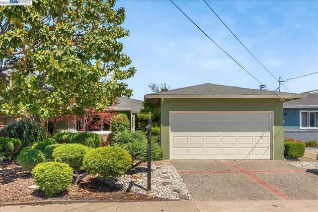 542 Caleb Place, Hayward, CA 94544 (#BE40953205) :: Real Estate Experts