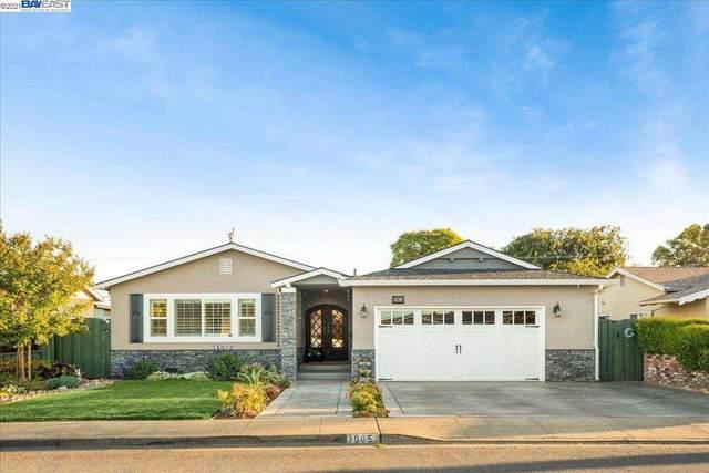 39653 Whitecap Way, Fremont, CA 94538 (#BE40953214) :: Real Estate Experts