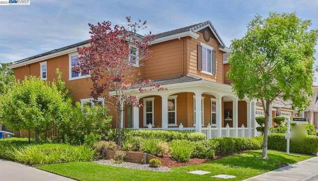 800 Thayer Ct, San Ramon, CA 94582 (#BE40953220) :: Strock Real Estate