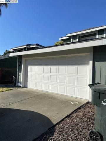 Ogden Nash Way, Sacramento, CA 95842 (#BE40953223) :: Alex Brant