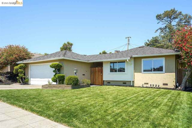 3066 Birmingham Dr, Richmond, CA 94806 (#EB40953229) :: Real Estate Experts