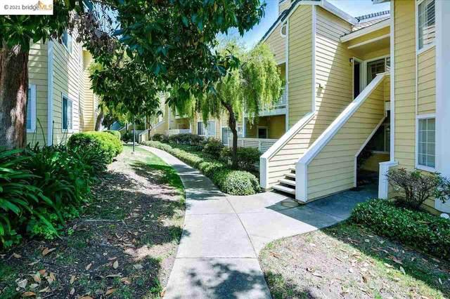 304 Dursey, Pinole, CA 94564 (#EB40953246) :: Real Estate Experts