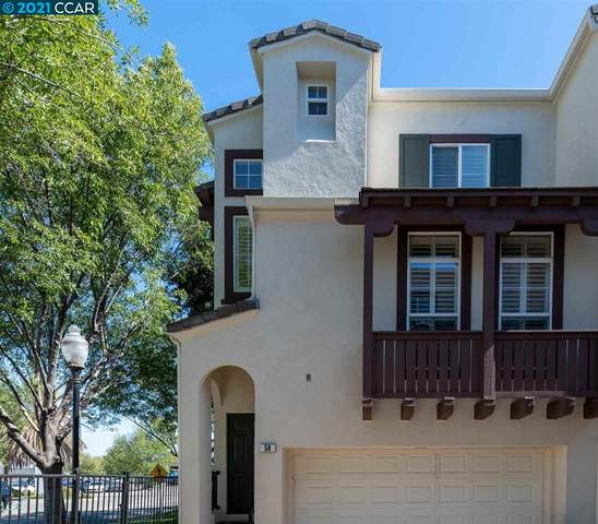 58 Wind Song, Milpitas, CA 95035 (#CC40953257) :: The Sean Cooper Real Estate Group
