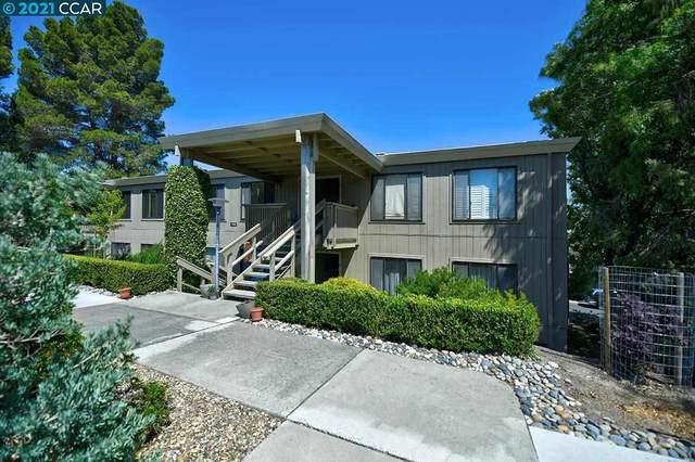 2900 Tice Creek Dr 8, Walnut Creek, CA 94595 (#CC40953267) :: Alex Brant