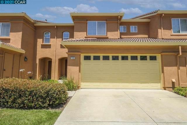 7122 Briza Loop, San Ramon, CA 94582 (#CC40953270) :: The Sean Cooper Real Estate Group