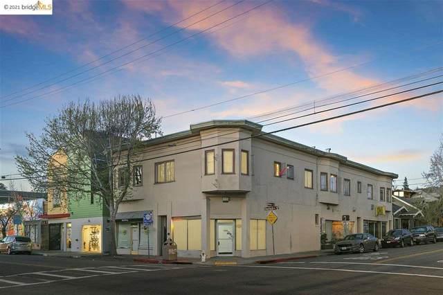 2107 Woolsey Street, Berkeley, CA 94705 (#EB40953273) :: Olga Golovko