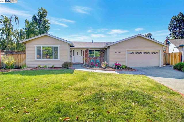 42690 Sully St, Fremont, CA 94539 (#BE40953292) :: Real Estate Experts
