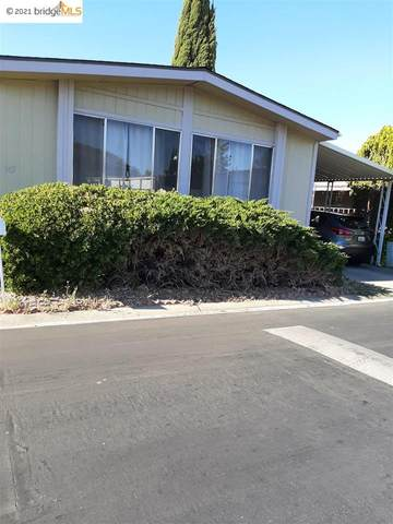 145 Paulette Way, Antioch, CA 94509 (#EB40953300) :: Real Estate Experts