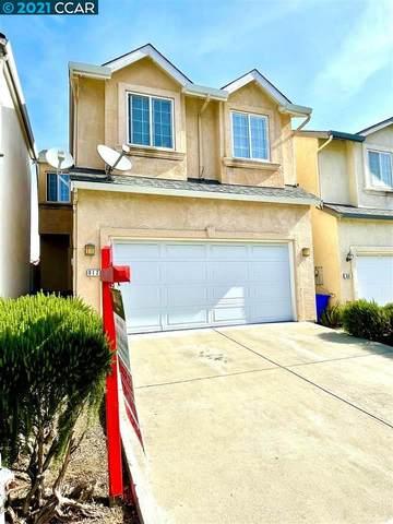 912 Scanlan Way, Pinole, CA 94564 (#CC40953309) :: Real Estate Experts