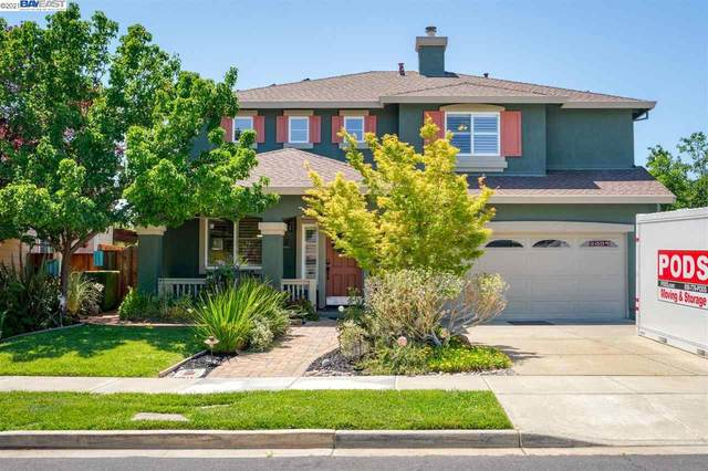 1650 Bridle Path Court, Livermore, CA 94551 (#BE40953313) :: Real Estate Experts
