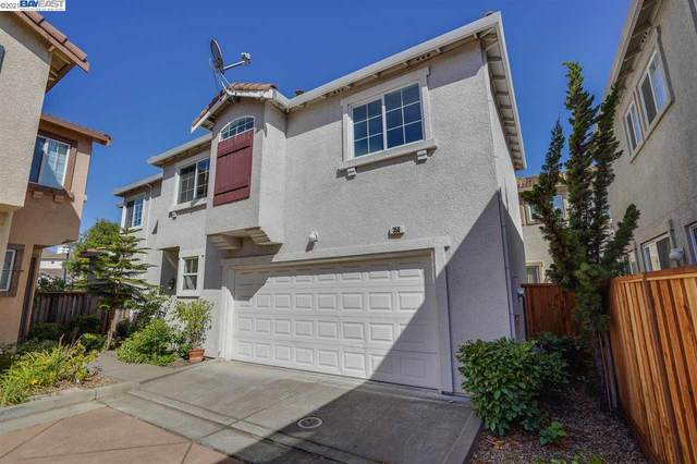358 Accolade Dr, San Leandro, CA 94577 (MLS #BE40953315) :: Compass