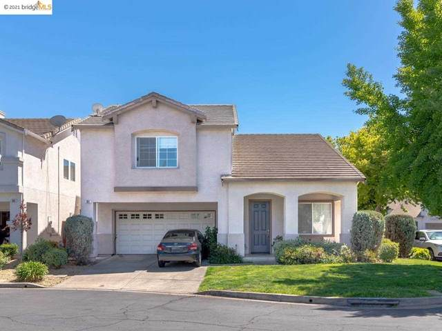431 Teola Ct, San Leandro, CA 94577 (#EB40953321) :: Real Estate Experts