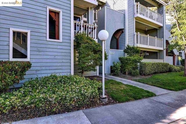 3507 Buttonwood Ter 202, Fremont, CA 94536 (#EB40953329) :: Real Estate Experts