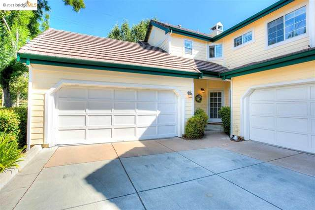 1405 Indianhead Way, Clayton, CA 94517 (#EB40953342) :: Schneider Estates