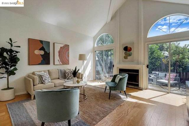 1147 Hearst Ave., Berkeley, CA 94702 (#EB40953370) :: Real Estate Experts