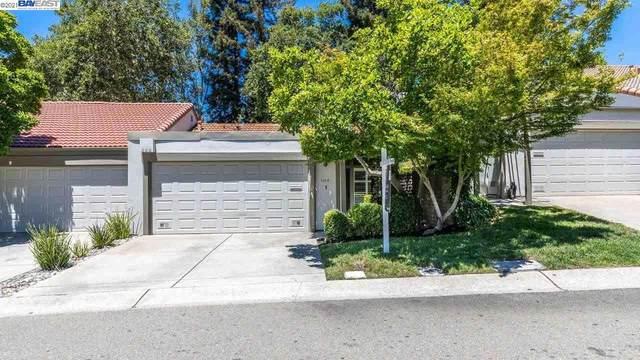 1412 Los Vecinos, Walnut Creek, CA 94598 (#BE40953375) :: Real Estate Experts