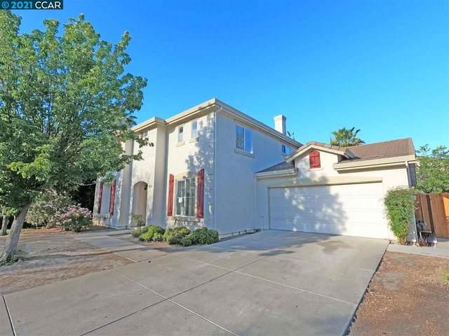 4524 Quarterhorse Ct, Antioch, CA 94531 (#CC40953380) :: Real Estate Experts