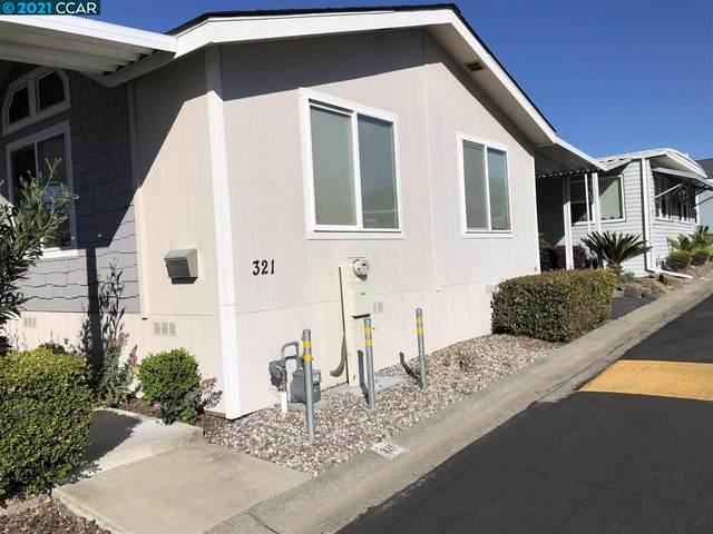 16401 San Pablo Ave 321, San Pablo, CA 94806 (#CC40953392) :: Paymon Real Estate Group