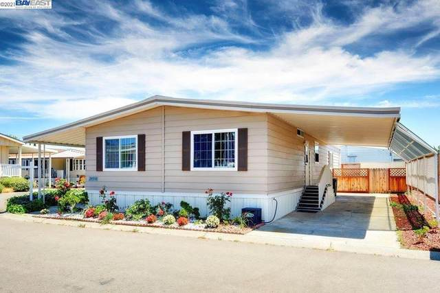 28936 Whitecliff Rd., Hayward, CA 94544 (#BE40953391) :: Real Estate Experts