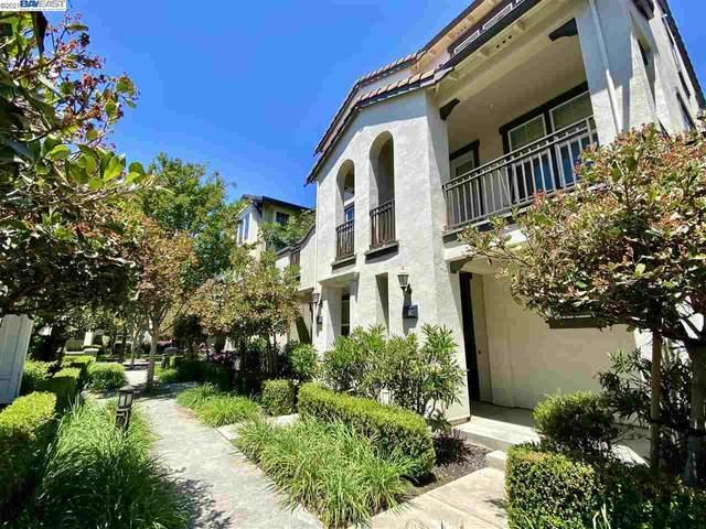 40285 Cottage Rose Ter, Fremont, CA 94538 (#BE40953398) :: Alex Brant