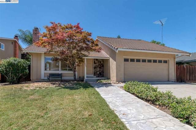 4288 Churchill Dr, Pleasanton, CA 94588 (#BE40953454) :: Real Estate Experts