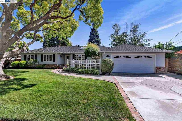 38647 Glenmoor Dr, Fremont, CA 94536 (#BE40953475) :: Real Estate Experts