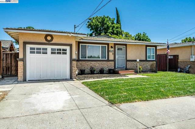 2477 Chestnut St, Livermore, CA 94551 (#BE40953491) :: The Realty Society