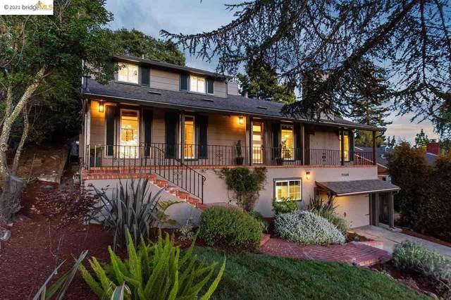 5560 Ascot Dr, Oakland, CA 94611 (#EB40953519) :: Paymon Real Estate Group