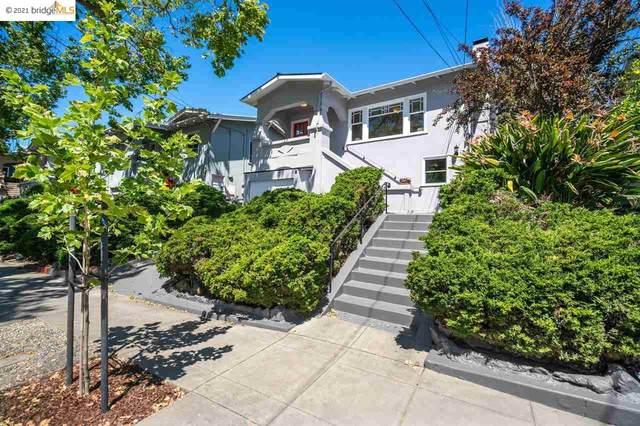 129 Lake Ave, Piedmont, CA 94611 (#EB40953522) :: Paymon Real Estate Group
