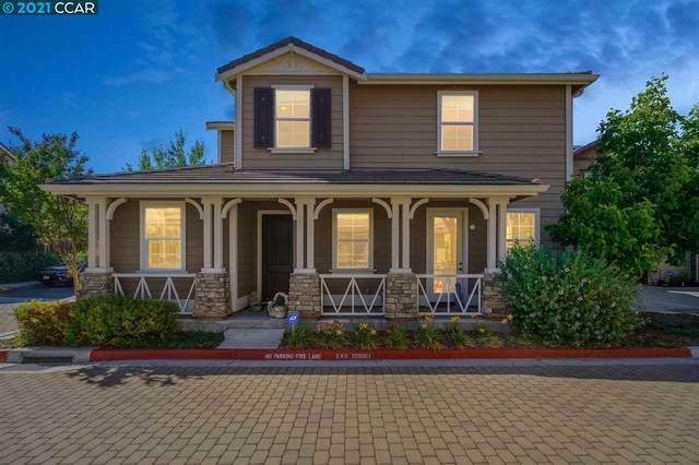192 Elworthy Ranch Dr, Danville, CA 94526 (#CC40953524) :: Real Estate Experts