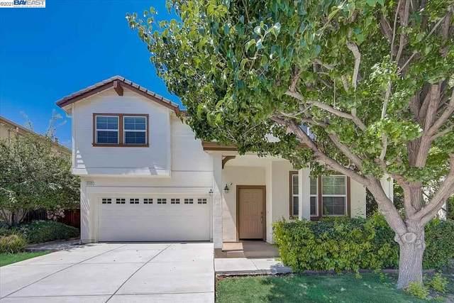2529 Albertine Ln, Brentwood, CA 94531 (#BE40953553) :: The Kulda Real Estate Group
