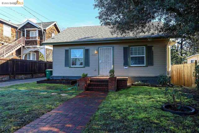 4048 Lyon Ave, Oakland, CA 94601 (#EB40953561) :: Real Estate Experts
