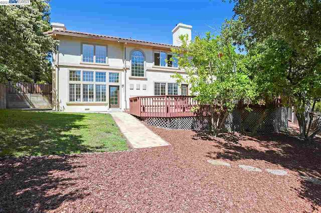 5 Cirrus Court, Redwood City, CA 94062 (#BE40953562) :: Real Estate Experts