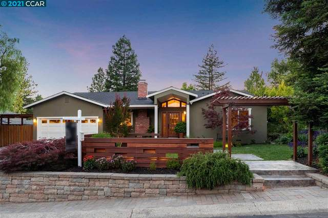 1241 Sunset Loop, Lafayette, CA 94549 (#CC40953570) :: Real Estate Experts
