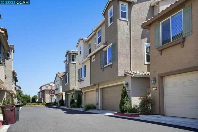 228 Caterina Way, Hayward, CA 94545 (#CC40953576) :: Paymon Real Estate Group