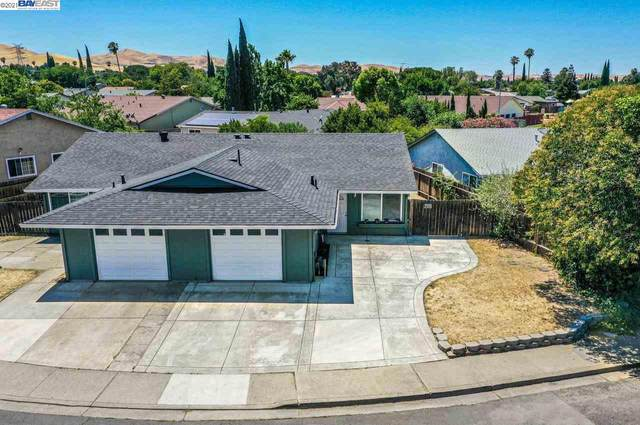 12 Lou Ann Pl, Pittsburg, CA 94565 (#BE40953580) :: Paymon Real Estate Group