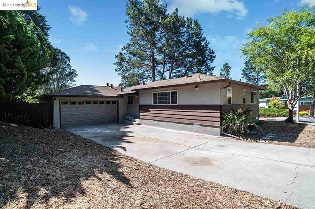 3102 Wiswall Ct, Richmond, CA 94806 (#EB40953582) :: Real Estate Experts