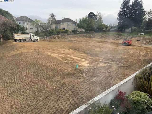 4748-4 Mira Vista Drive, Castro Valley, CA 94546 (#BE40953586) :: The Realty Society