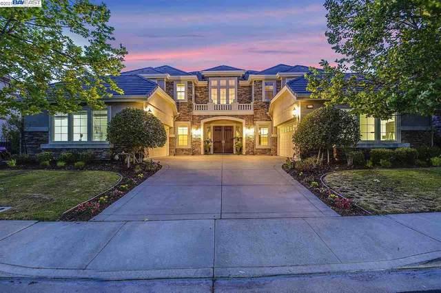 6036 Kingsmill Ter, Dublin, CA 94568 (#BE40953594) :: Paymon Real Estate Group