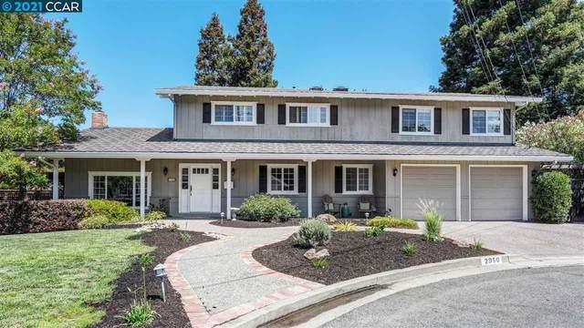 2950 Corte De Maio, Walnut Creek, CA 94598 (#CC40953593) :: Real Estate Experts