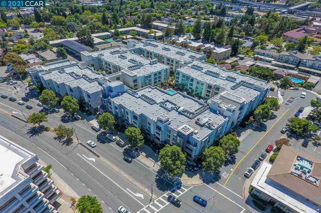 1655 N California Blvd 142, Walnut Creek, CA 94596 (#CC40953597) :: Real Estate Experts