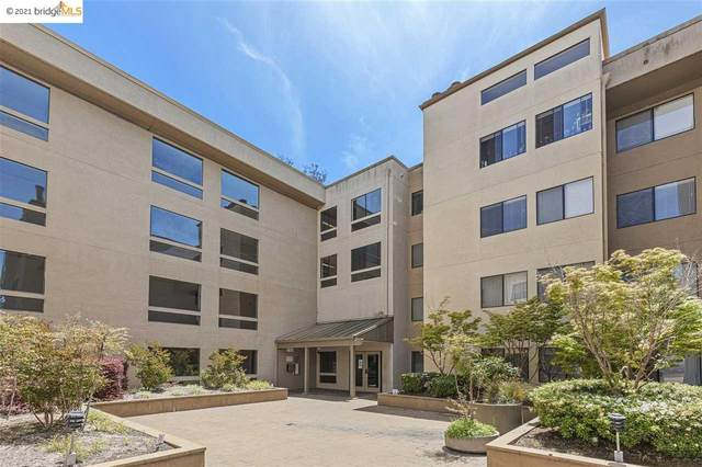 545 Pierce St 2203, Albany, CA 94706 (#EB40953603) :: Real Estate Experts