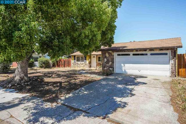 649 Chester Dr, Pittsburg, CA 94565 (#CC40953613) :: Paymon Real Estate Group