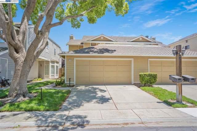 3754 Bobwhite Ter, Fremont, CA 94555 (#BE40953620) :: The Kulda Real Estate Group
