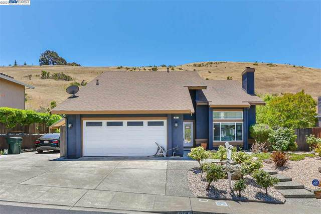 814 Rose Dr, Benicia, CA 94510 (MLS #BE40953631) :: Compass