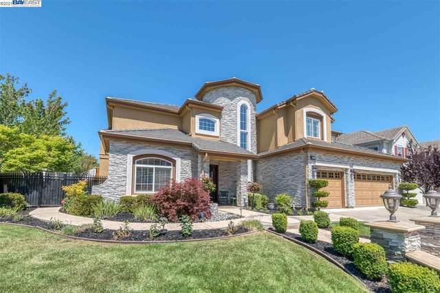 5867 Kingsmill Ter, Dublin, CA 94568 (#BE40953646) :: Paymon Real Estate Group